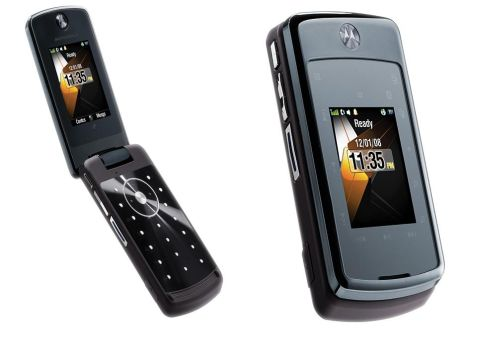 Motorola Stature I9 Ready To Hit Sprint Gsmdome Com