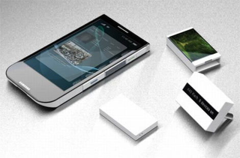 telefon_concept_clover_1