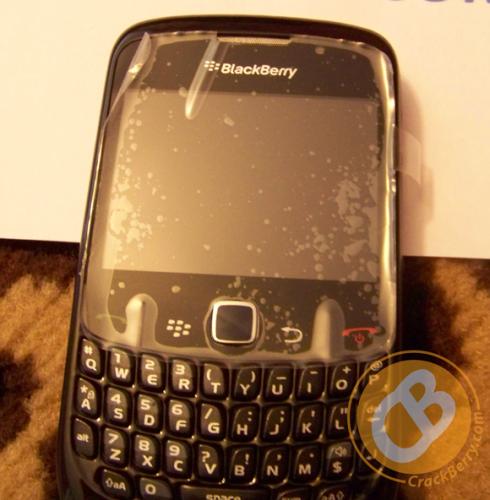 talking tom software for blackberry curve 8520