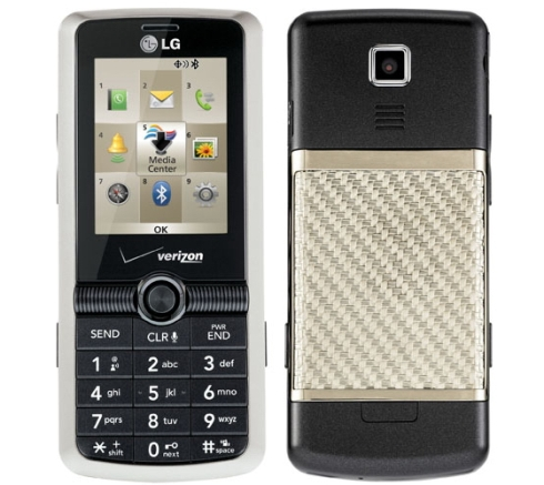 lg glance env 3 and env touch officially announced by verizon rh gsmdome com LG User Manual Guide LG User Manual Guide