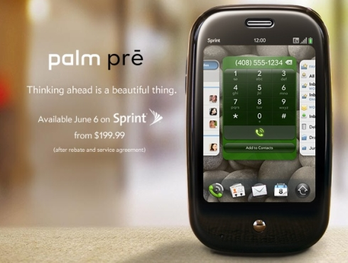 palm-pre-on-sprint-june-6