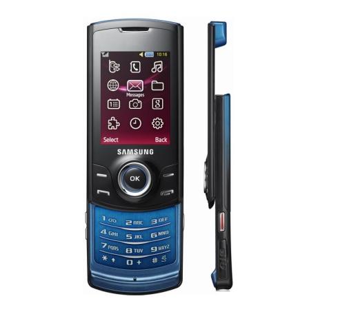 Samsung gt S5200 Samsung-gt-s5200-2