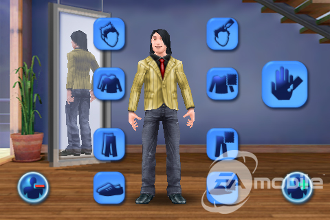 how to hack sims 4 to change clothes and features