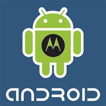 Motorola-Android-smartphone