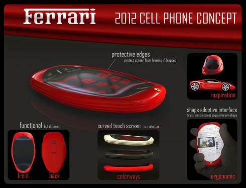 Ferrari_phone_concept