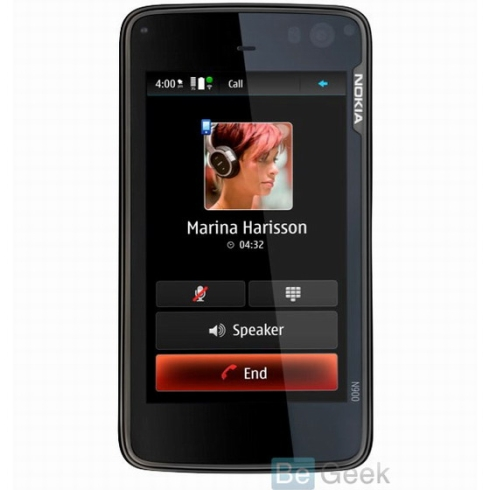 Nokia-N900-official