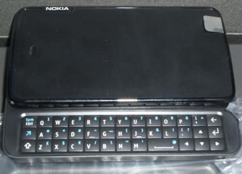 Nokia-Rover-live