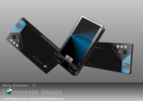 XPERIA_X5_Android_concept_2