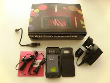 nokia-5530-box