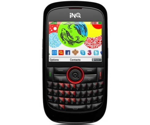 INQ-Chat-3G-Android