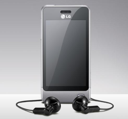 LG GD510 (5)