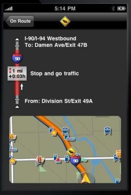 NAVIGON_MobileNavigator_Traffic_Live