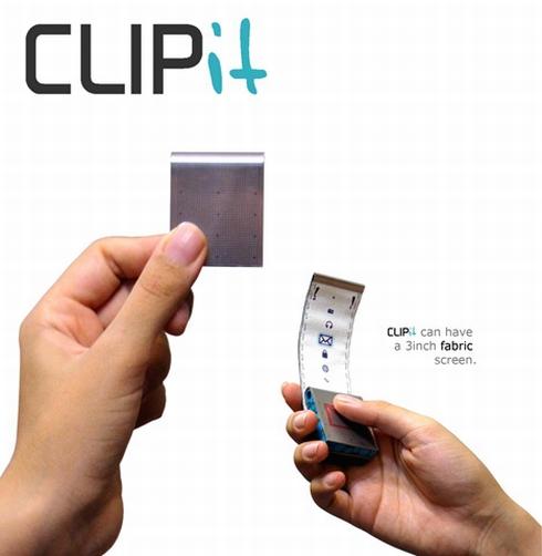 Nokia_CLIPit_concept_phone_1