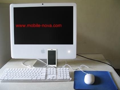 Sony-Ericsson-Xperia-X3-Rachael-unboxed-3