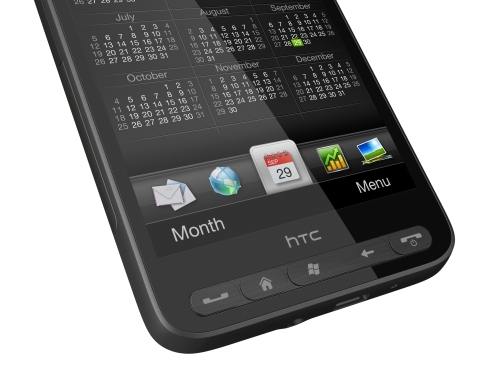 HTC HD2 Officially Unveiled, Leo Has Landed