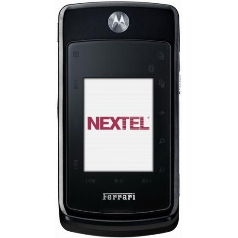 Motorola-i9-Ferrari-Nextel
