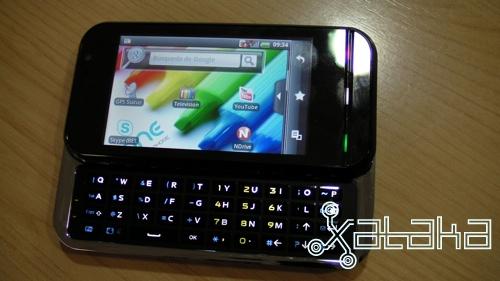 geeksphone