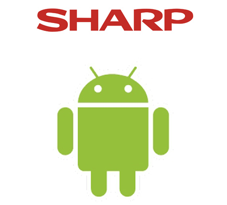 sharp_android