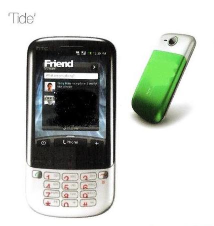 HTC_Tide