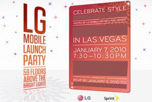 LG-Sprint-stylish-mobile-launch-CES