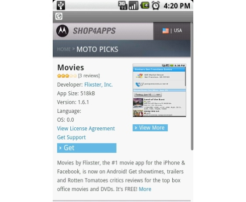 Motorola-SHOP4APPS-Android-app-store-3
