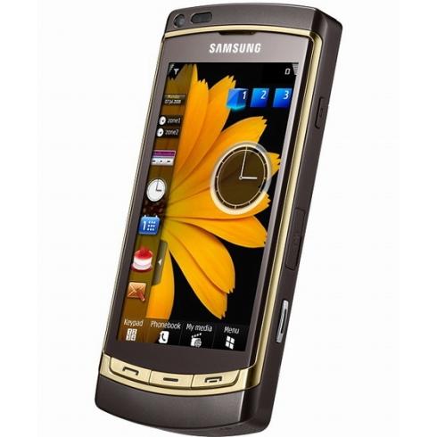 Samsung-i8910-OmniaHD-Gold-Edition