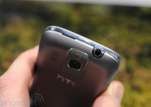 The HTC Smart is a compact phone that's ready to help you be a smarter YOU