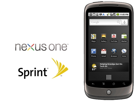 sprint announces which other - photo #3