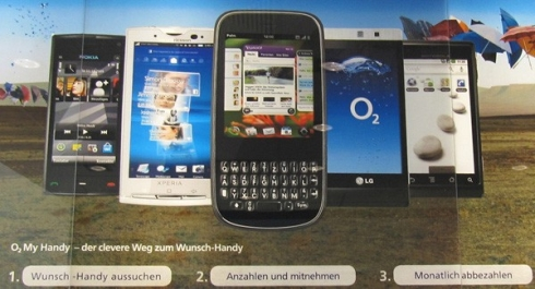 Palm Pre Plus and Pixi Plus Coming to Europe Before the ...