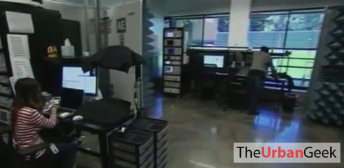 Apple's Secret Testing Lab Gets Caught on Camera (Pics ...