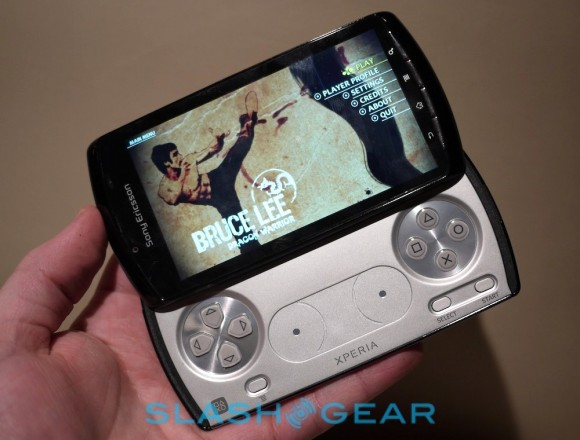 Sony Ericsson Xperia Play Missing Delivery/Release Today in the UK