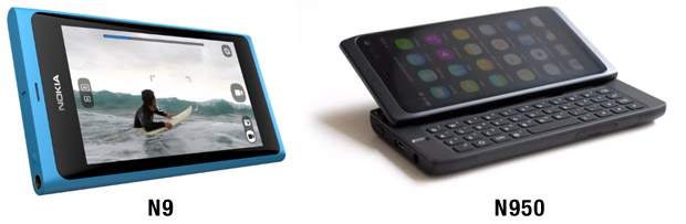 Unveiled Nokia Images N950 Here's Official Full Beauty video