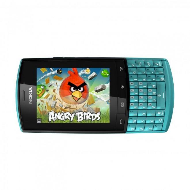 ... With Smartphone Features (Asha 303, Asha 200, Asha 300, Asha 201