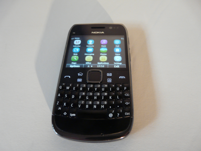 Nokia E6 Review… And All That Could Have Been (Video)