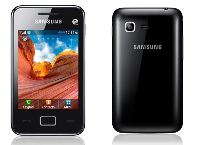 Samsung Unveils Star 3, Star 3 DUOS Handsets, the Latter's ...