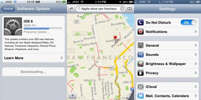 iOS6_Update_iPhone_3GS