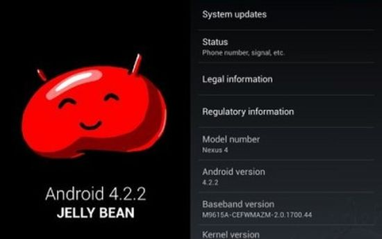 Android-4.2.2