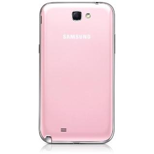 Samsung-Galaxy-Note-II-Pink