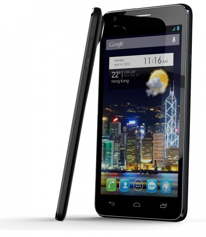 Alcatel-One-Touch-Idol-Ultra-Front