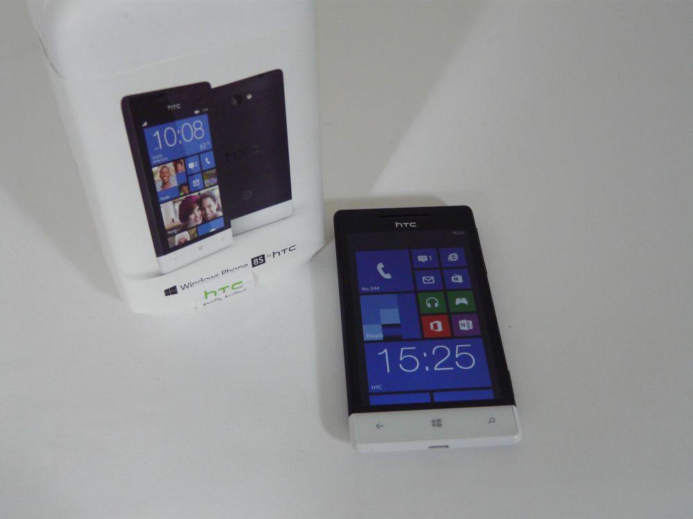 old htc windows phone