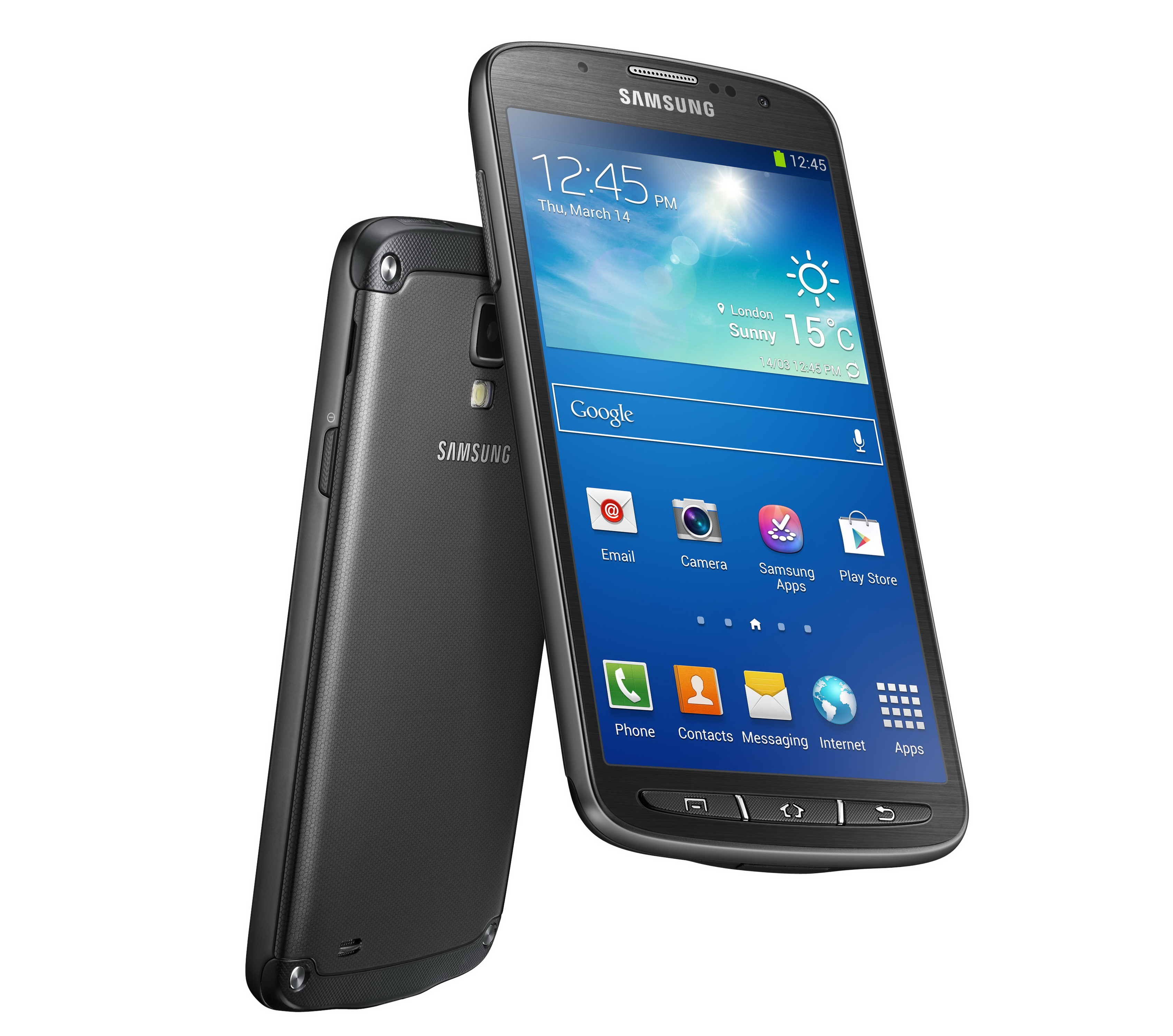 Notebook samsung galaxy s4 - Samsung Galaxy S4 Active