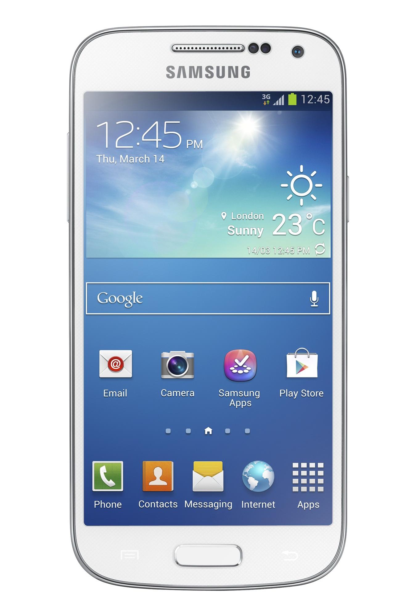 Notebook samsung galaxy s4 - Samsung Galaxy S4 Mini