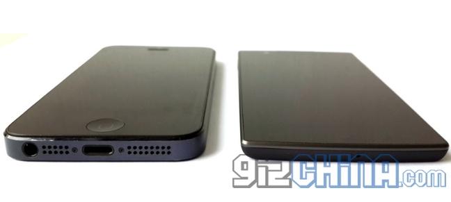 umeox-x5-specifications
