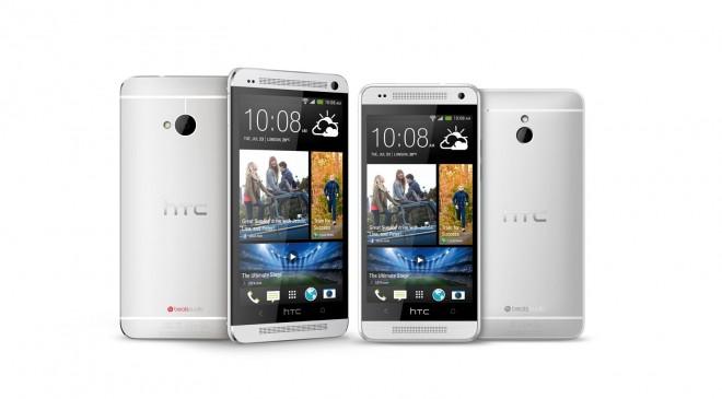 Familia HTC One