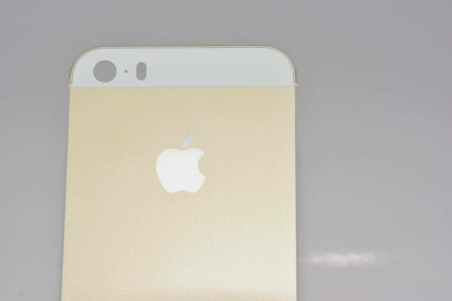 Champagne-Apple-iPhone-5S-surfaces