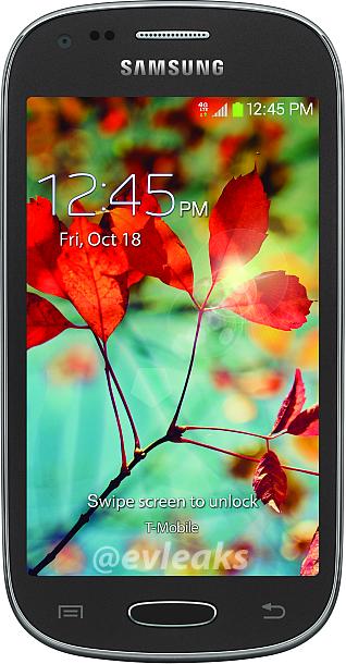 Samsung-Garda