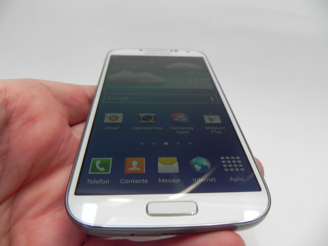 how to find phone number on samsung galaxy