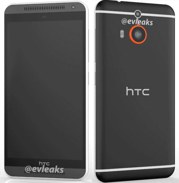 HTC One M8 Prime Apparently Leaks Again, This Time in a ...