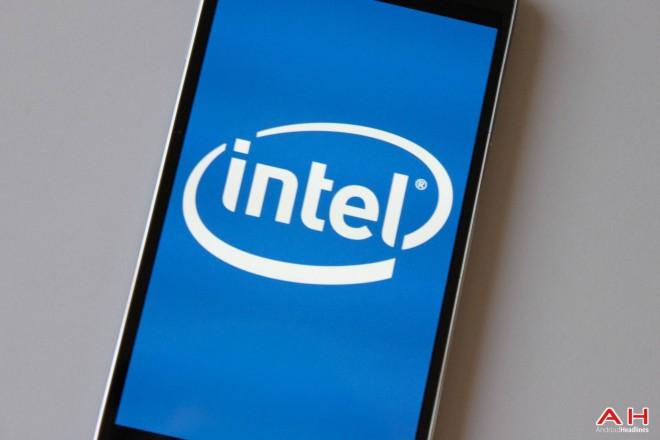 Intel atom chip