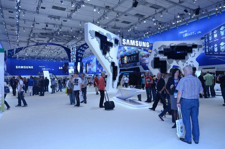 IFA 2014 could be the place where Samsung will release the ...